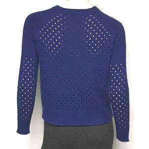 kate spade Sweaters - Kate Spade Saturday cotton sweater